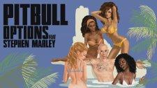 Pitbull Ft. Stephen Marley - Options (Damaged Goods Remix)