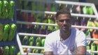 Röportaj Anında Kevin Prince Boateng'i Korkutan Olay