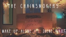 The Chainsmokers ft. Jhené Aiko - Wake Up Alone