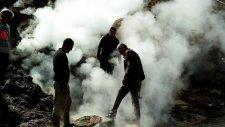 Van'da Halkı Sokoğa Döken Jeotermal Patlaması