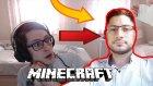 Abime Minecraft Öğretiyorum!