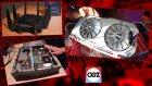 Asus'un En Yeni Oyuncu Ürünleri - Poseidon, GR8 II, Rapture, XG Station 2