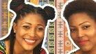 Ayo ve Ebun'dan Afrika Dansı Yapmayı Öğrendik
