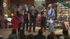 Bülent Serttaş Toto Üstü Yerde! - Beyaz Show (7 Nisan Cuma)