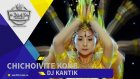 DJ Kantik -  Chichovite Kone Original Mix