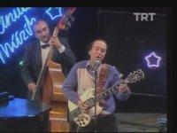 Erkin Koray'dan Johnny B. Goode Performansı (1991)