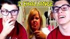 Hem Gülmeme Hem Utanmama Challenge (2 Challenge)