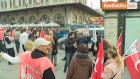 Kadıköy'de 57 Stk Bir Araya Gelerek