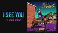 Kap G ft. Chris Brown - I See You
