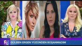 Yeşim Salkım'dan Gülben Ergen'in Ivır Zıvır Sözlerine Yanıt - Renkli Sayfalar
