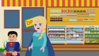 Frozen Elsa Babies, Superman, Spiderman - Go Supermarket