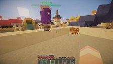 Minecraft'ta Clash Royale Dünyası Portalı