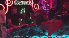 Mustafa Zorlu  - Öyle Bir Aşk İstiyorum