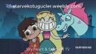 Star Kötü Güçlere Karşı Sezon 1 Bölüm 1: Star Dünyaya Gelir Pony İle Parti! HD