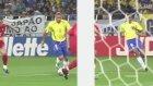 Türkiye 0-1 Brezilya | 2002 Dünya Kupası Yarı Final | Geniş Özet