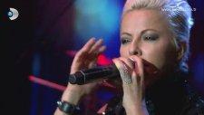 Ümit Besen Feat. Pamela - Seni Unutmaya Ömrüm Yeter mi? (Canlı Performans - Beyaz Show)