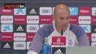 Zidane Derbiyi Değerlendirdi