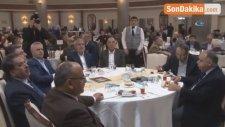 AK Parti Genel Başkan Yardımcısı Ataş'a