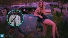 Aleyna Tilki - Cevapsıiz Çınlama (Full Bass)