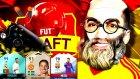 En Yaşlı Futbolcuları Alma Challenge ! Fut Draft Survivor
