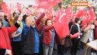 Foçalılar Atatürk'ü Özlem ve Minnetle Andı