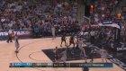 Kawhi Leonard'dan Clippers'a karşı 28 sayı, 5 ribaund & 5 asist