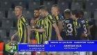 Otoriteler Fenerbahçe'yi Değerlendirdi