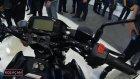Suzuki GSX-S 125 Ön İnceleme | Motosiklet fuarı 2017