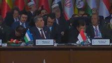 Erdoğan'ın İslam Ülkeleri'ne Dehşet Konuşması Reis Emrindeyiz
