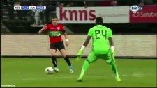 Ferdi Kadıoğlu'ndan Hollanda'yı Sallayan Fantastik Gol