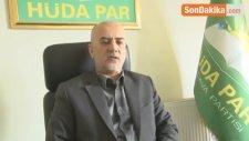 Hüda-Par Genel Başkan Yardımcısı Duyar: