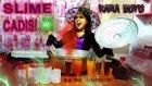 Kötü Cadı Slimer Çok Kötü İksirlerle Kara Büyülü Slime Yapıyor! Çok Kızdı