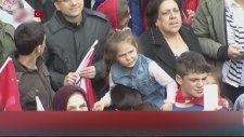 Küçük Kızdan Kılıçdaroğlu'na Yav He He