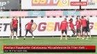 Medipol Başakşehir-Galatasaray Mücadelesinin İlk 11'leri Belli Oldu