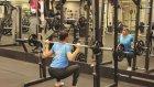 Smith Machine Squat Nasıl Yapılır