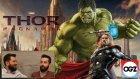 Asgard Yanıyor! - Thor: Ragnarok Fragman Değerlendirmesi