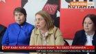 """CHP Kadın Kolları Genel Başkanı Köse: """"Biz Güçlü Parlamenter Sistemle Yönetilmek Istiyoruz"""""""