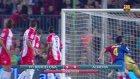 Dani Alves'in Barcelona formasıyla attığı en iyi 10 gol