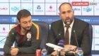Igor Tudor: Sanki Camp Nou'da Barcelona ile Oynadık