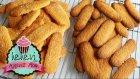Kedidili Bisküvisi Nasıl Yapılır? Ayşenur Altan Yemek Tarifleri