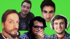 Noob Ekip Toplandı [ Sarp Atilla Minecraft Evi Garbarius Oyun Günlüğü]  Oyunportal