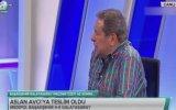 Sneijder Seni Donunda Sallar  Erman Toroğlu
