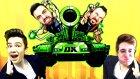 Tanklar Icın Koş Babaaa ! Gta 5 Online Ekip