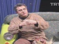Uğur Yücel'in Rolüne Hazırlanışı (1995 Muhsin Bey Filmi)