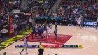 Dwight Howard'dan Hornets'e Karşı 19 Sayı & 12 Ribaund  - Sporx