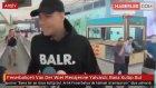 Fenerbahçeli Van Der Wiel Menajerine Yalvardı: Bana Kulüp Bul