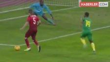 Galatasaray Portekizli Futbolcu Coentrao'ya Teklif Yaptı