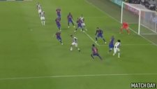 Juventus 1-0 Barcelona (Gol:Paulo Dybala)