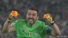 Juventus 2-0 Barcelona (Gol:Paulo Dybala)