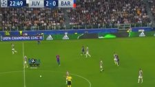 Juventus 3-0 Barcelona (Maç Özeti - 11 Nisan 2017)